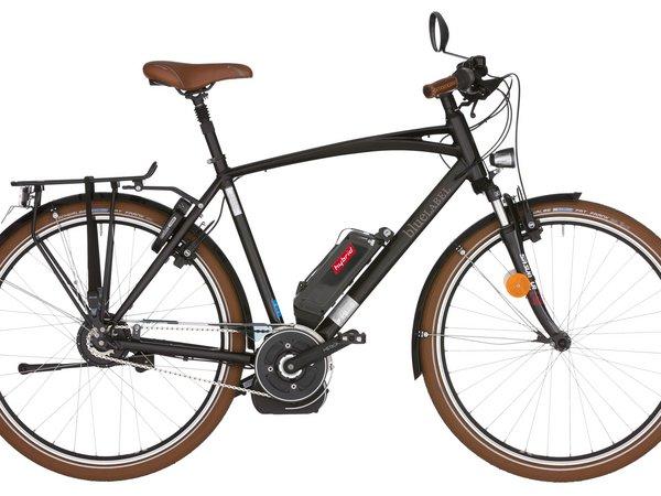 Ondernemerssubsidie elektrische scooters en (bak)fietsen