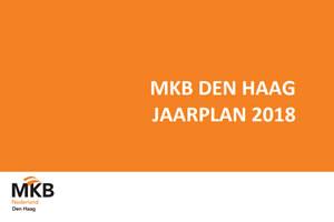 Jaarplan MKB Den Haag