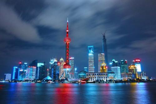 Met een vliegende start de Chinese markt op