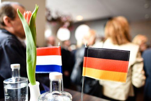 Gemeente helpt Haags MKB opnieuw met zakendoen in Duitsland
